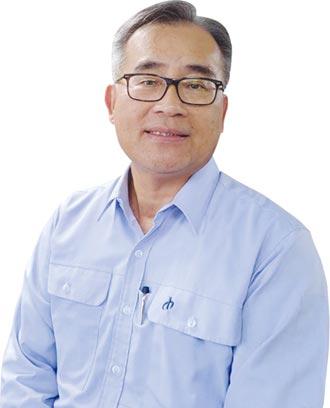 中鴻董事長劉敏雄 做好基本功 低調創三高紀錄