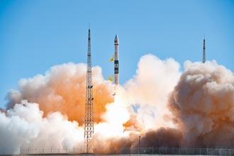 海納百川》對抗中俄威脅 美國持續升級太空戰(柳惠千)