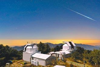 鹿林天文台 開放學生申請觀測