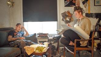 《女畫家與偷畫賊》 短片變長片一拍3年
