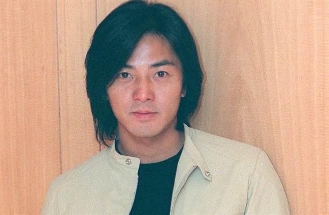 鄭伊健當年在香港演藝圈紅極一時,聲勢直逼四大天王。(本報系資料照)