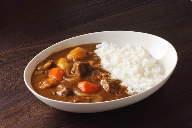 日本綜藝節目《日本大國民》到名古屋製作美食特輯,其中「台灣咖哩」引起網友熱議,不過台灣人看見食物本尊後都相當傻眼。(示意圖/達志影像)