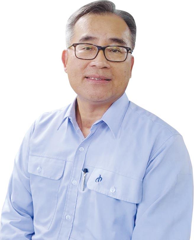 中鴻董事長劉敏雄。圖/林憲祥