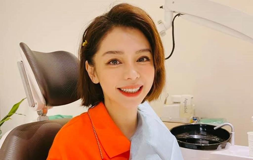 徐若瑄嫁給新加坡富商,就常兩地奔波。(圖/FB@徐若瑄)
