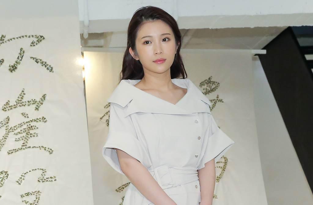 「雞排妹」鄭家純與陳沂隔空交戰。(照片/《中時新聞網》資料照)