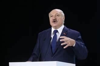 白俄羅斯總統簽署法令 修改總統權力移交機制
