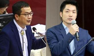 羅智強曝投入2022北市長選戰時間 藍委點名蔣萬安:來場初選典範