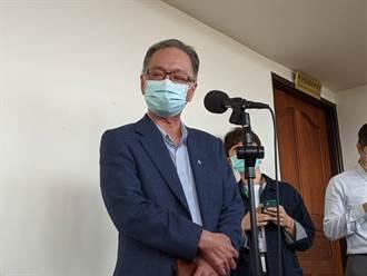 華航再增確診 陳時中召開緊急會議 取消到立院備詢