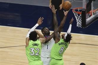 NBA》是誰弄傷錫安威廉森?鵜鶘高管嗆聲挨罰