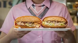 為健康開胃而生 麥當勞「辣燻雞肉長堡」5/12起開賣