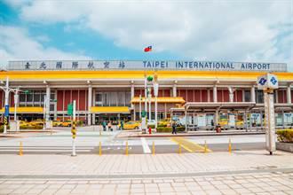 29台僑從印度經日本轉機返台 預計11:20抵松山機場
