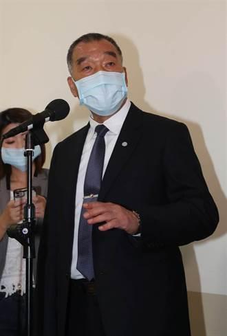 邱國正:國防部不會故意放水 保証官兵食安