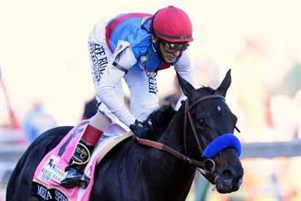 數十年罕見醜聞 美冠軍賽馬被驗出管制藥物