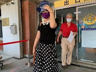 PTT發文控訴性騷擾 退訓女情報員洩密反控「國家暴力」