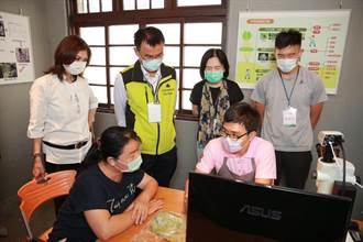 陳吉仲:農藥購買實名制 提升農藥使用安全