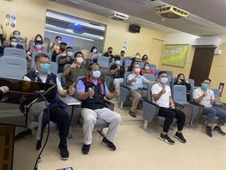 原民衛生教育訓練班開訓 吸引7家營造公司參訓