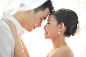3星座女會嫁給愛情 桃花超旺、好男人自動送上門