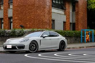這才是GT本色 Porsche Panamera 4試駕