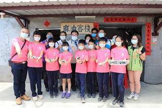 廢棄豬舍大改造 台南市府近2年投入74.3億建設仁德區