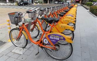 全國第一個公共自行車全面換系統傳交接糾紛 恐出現空窗期