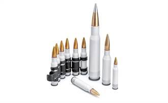 美軍陸戰隊將測試塑膠殼子彈 重量減輕四分之一