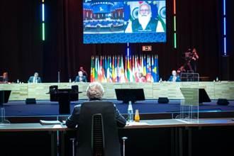 歐盟印度峰會協議恢復自貿談判 媒體熱議共抗中國影響力