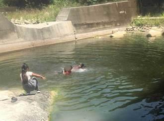 堅持7歲兒遭拉腿溺斃檢方判意外 男童母改口:人過世就不告了