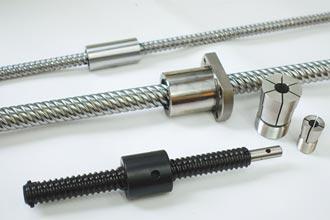精密特殊螺桿、蝸桿 尚穎專業製造