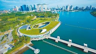 新加坡力拚2061年前供水自主