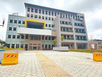 竹巿首座身障就業大樓 年底啟用