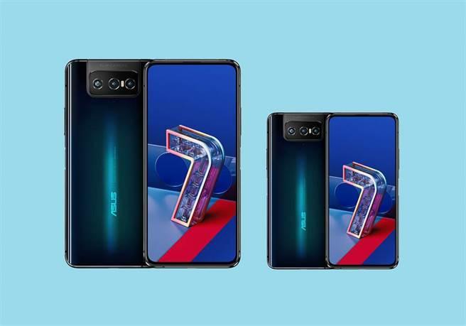華碩ZenFone 8 mini手機近期疑似在跑分資料庫中頻繁曝光。(摘自xda-developer)