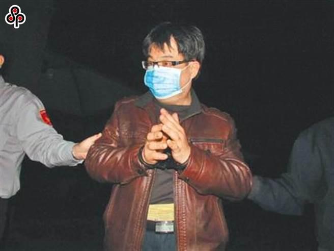 5年前男子湯景華不滿官司沒打贏,竟到和他有爭執的翁姓男子住家騎樓縱火,把無路可逃的翁家人當成「甕窯雞」活活燒死。(本報資料照片)