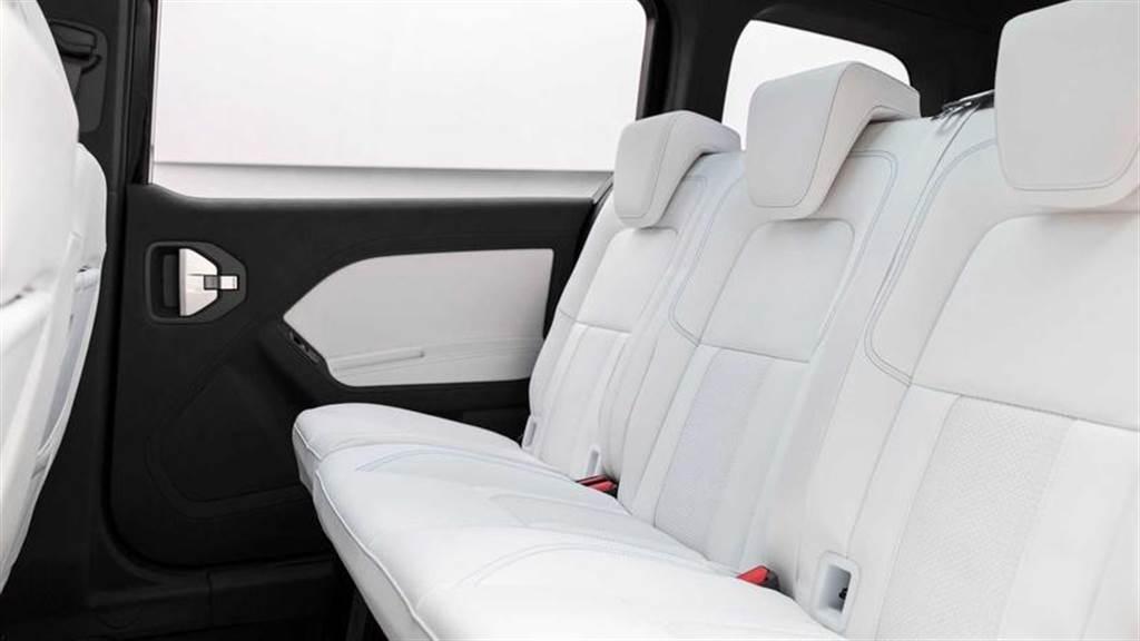 更貼近家庭市場的電動 MPV,賓士 EQT 概念車首發亮相