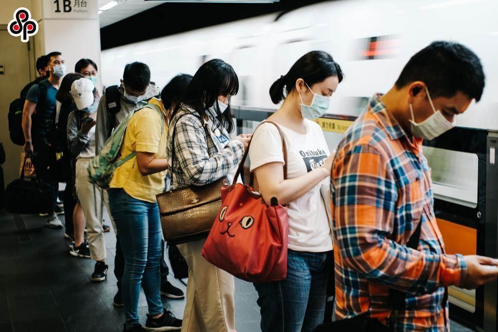 台灣高鐵5/15至6/8暫停自由座。(圖/本報系資料照)