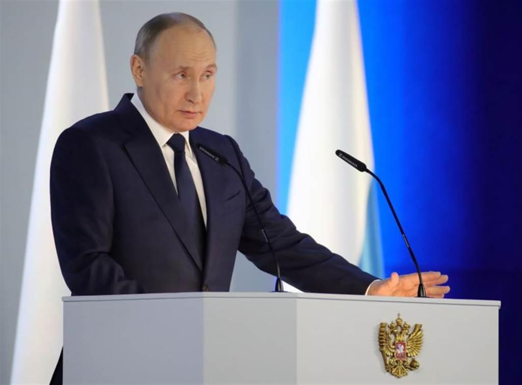 繼美國去年退出後,俄國也已向國會提出退出「開放天空條約」的立法草案。(圖/路透社)