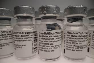 美批准12-15歲青少年 施打輝瑞新冠肺炎疫苗