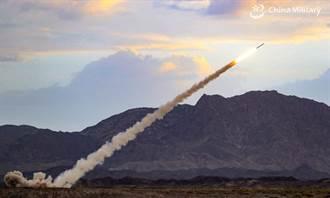 陸大批改裝長程自行火箭砲上高原 對準印度