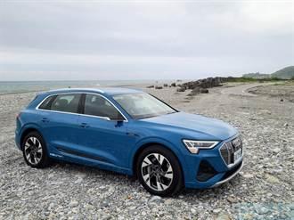 開著 Audi e-tron 翻山越嶺跑中橫:傳統車廠做的「電動車」好不好?里程焦慮不焦慮?