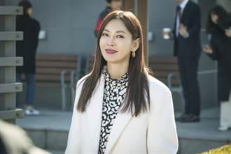 《上流》惡女金素妍轉性 拒結婚愛撒嬌賣萌
