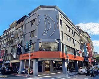 老台北新地標 路易莎咖啡全方位生活門市插旗萬華老街區