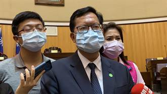 下午加開防疫會議 鄭文燦:諾富特全館專責檢疫不接一般客