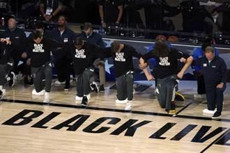 東京奧運禁止BLM陳抗 美國黑人運動員不滿