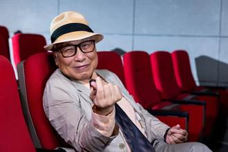 電影文化推手黃建業 獲2021台北電影獎卓越貢獻奬