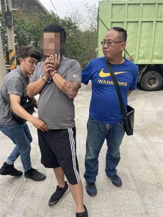 欠錢不還就入幫當車手 四海幫海南堂吸收青少年遭逮11人