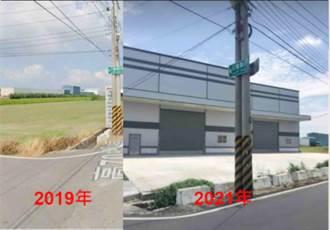 工輔法滿1年 高市議員爆新建農地工廠仍多