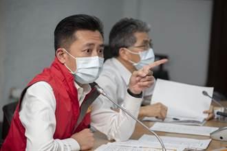 竹市疫情警戒升至2級 6/8日前戶外教學、共餐食堂皆暫緩