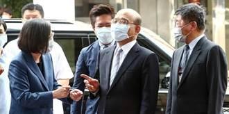 台灣爆7本土病例 媒體人怒轟:他又卸責了