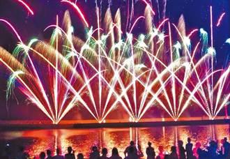 澎湖防疫升級 宣布暫停6月8日前花火節場次