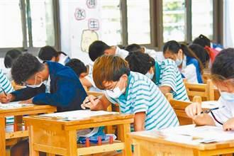 國中會考如期舉行 教育部:加強3防疫措施