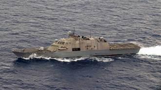 美軍LCS濱海戰艦拆東補西 後勤系統一團亂